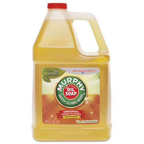 Murphy Cleaner, Murphy Oil Liquid, 1 Gal Bottle (CPC01103EA)
