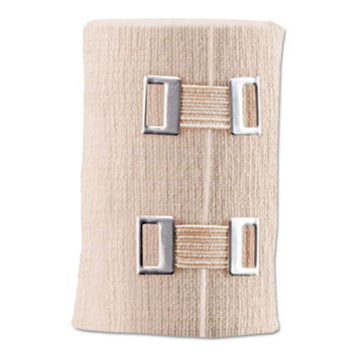 "ACE Elastic Bandage with E-Z Clips, 3"" x 64"" (MMM207314)"