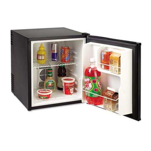 Avanti 1.7 Cu.Ft Superconductor Compact Refrigerator, Black (AVASHP1701B)
