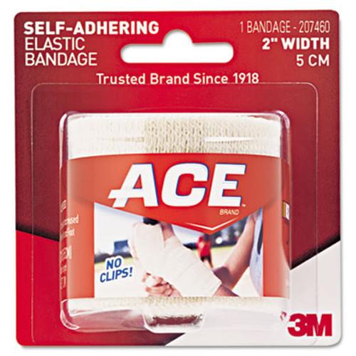 "ACE Self-Adhesive Bandage, 2"" x 50"" (MMM207460)"
