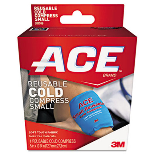 ACE Reusable Cold Compress, 5 x 10 3/4 (MMM207516)