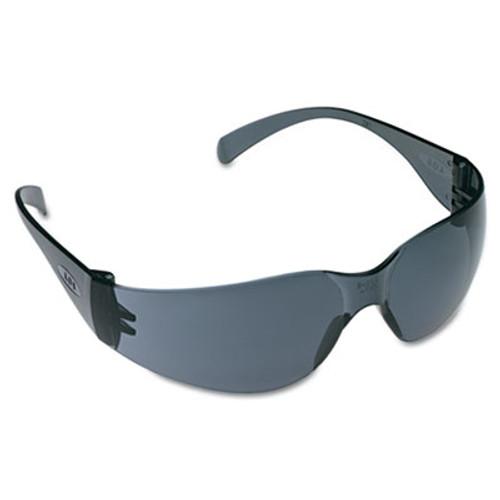 3M Virtua Protective Eyewear, Gray Frame, Gray Hard-Coat Lens (MMM113270000020)