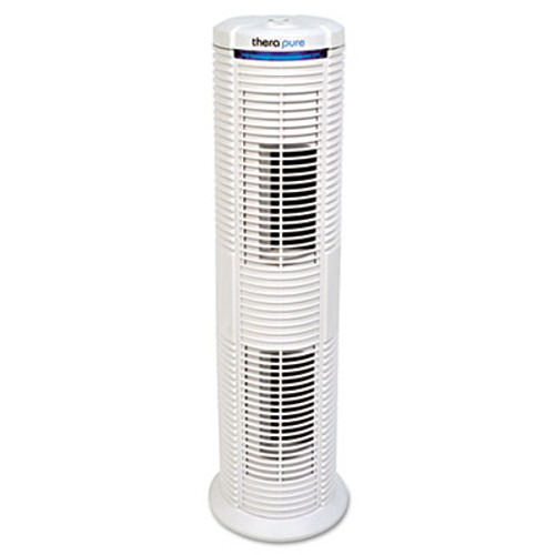 Therapure TPP230M HEPA-Type Air Purifier, 183 sq ft Room Capacity, White (ION90TP230TW01W)