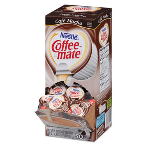 Coffee-mate Liquid Coffee Creamer, Caf? (NES35115)