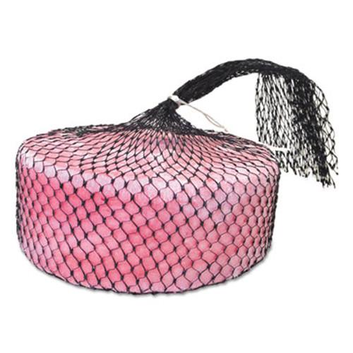 Boardwalk 14-Week Super Block Deodorizer, 20lb, Pink, Cherry (BWKG20)