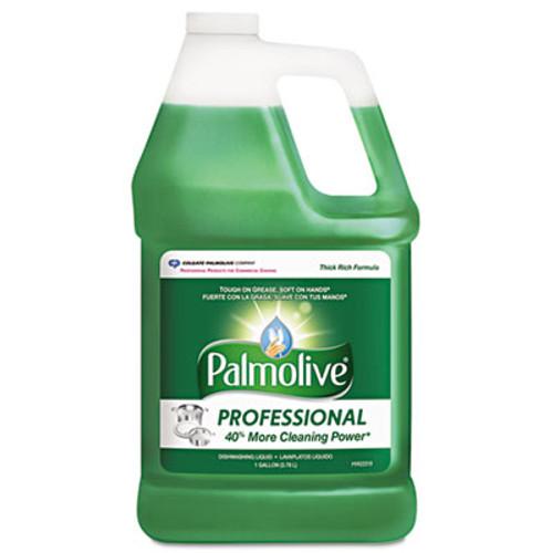 Palmolive Professional Dishwashing Liquid, Original Scent, 1 gal Bottle (CPC04915EA)