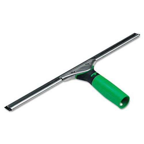 """Unger ErgoTec Squeegee, 12"""" Wide Blade, 10/Carton (UNGES300CT)"""