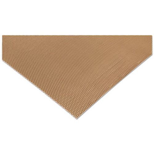 3M Safety-Walk Wet Area Matting, 36 x 120, Tan (MMM3200310TN)