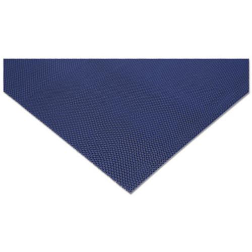 3M Safety-Walk Wet Area Matting, 36 x 120, Blue (MMM3200310BL)