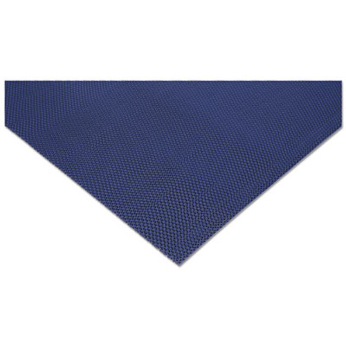 3M Safety-Walk Wet Area Matting, 36 x 120, Blue (MMM3200310BL)