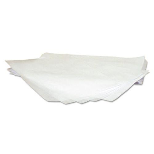 "Boardwalk Butcher Paper, 36"" x 36"", White (BWKB36364025)"