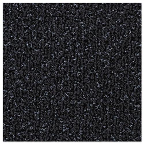 3M Nomad 8850 Heavy Traffic Carpet Matting, Nylon/Polypropylene, 72 x 120, Black (MMM8850610BL)