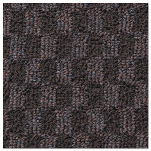 3M Nomad 6500 Carpet Matting, Polypropylene, 36 x 120, Brown (MMM6500310BR)