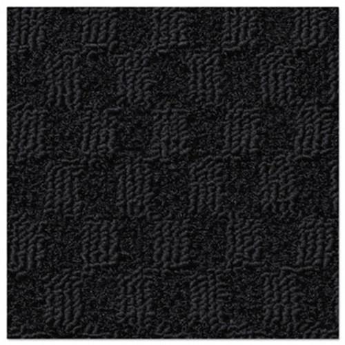 3M Nomad 6500 Carpet Matting, Polypropylene, 36 x 60, Black (MMM650035BL)