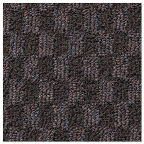 3M Nomad 6500 Carpet Matting, Polypropylene, 48 x 120, Brown (MMM6500410BR)