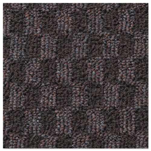 3M Nomad 6500 Carpet Matting, Polypropylene, 72 x 120, Brown (MMM6500610BR)