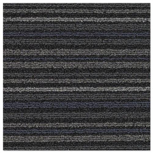 3M Nomad 7000 Heavy Traffic Carpet Matting, Nylon/Polypropylene, 48 x 120, Blue (MMM7000410BL)