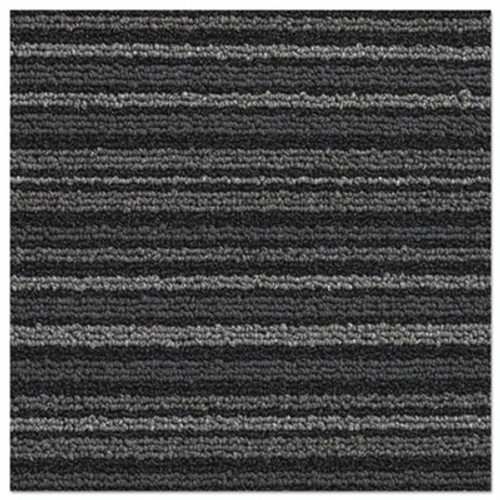 3M Nomad 7000 Heavy Traffic Carpet Matting, Nylon/Polypropylene, 72 x 120, Gray (MMM7000610GY)