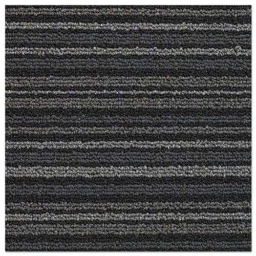3M Nomad 7000 Heavy Traffic Carpet Matting, Nylon/Polypropylene, 72 x 120, Gray (MMM7000610GY)