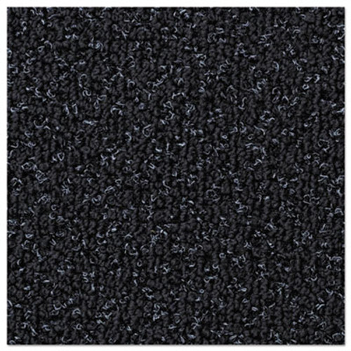3M Nomad 8850 Heavy Traffic Carpet Matting, Nylon/Polypropylene, 48 x 72, Black (MMM885046BL)