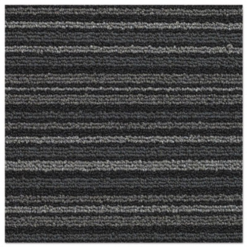 3M Nomad 7000 Heavy Traffic Carpet Matting, Nylon/Polypropylene, 36 x 120, Gray (MMM7000310GY)