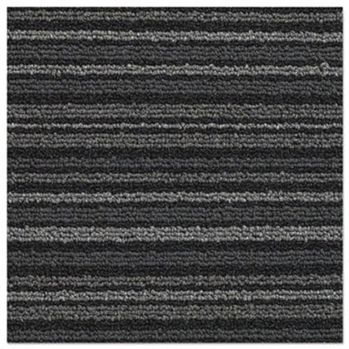 3M Nomad 7000 Heavy Traffic Carpet Matting, Nylon/Polypropylene, 36 x 120, Gray (MMM7000310GY)