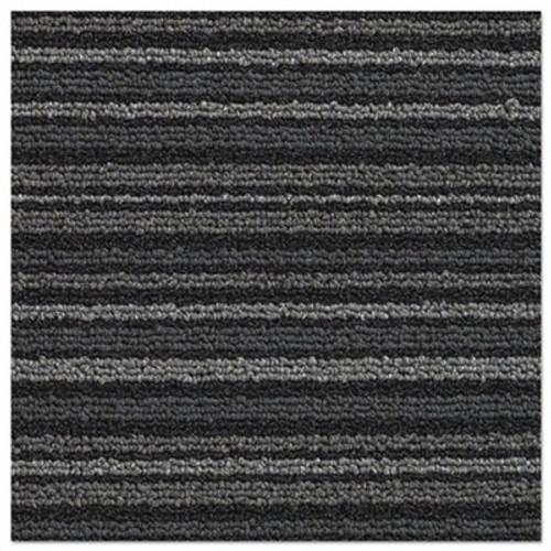 3M Nomad 7000 Heavy Traffic Carpet Matting, Nylon/Polypropylene, 48 x 120, Gray (MMM7000410GY)