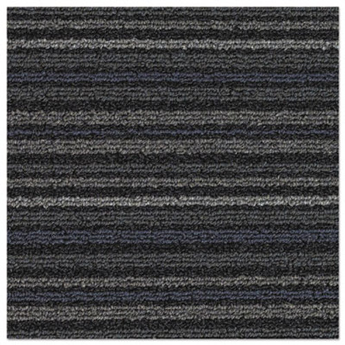 3M Nomad 7000 Heavy Traffic Carpet Matting, Nylon/Polypropylene, 48 x 72, Blue (MMM700046BL)