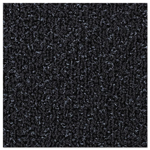 3M Nomad 8850 Heavy Traffic Carpet Matting, Nylon/Polypropylene, 48 x 120, Black (MMM8850410BL)