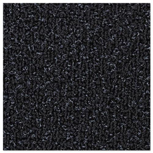 3M Nomad 8850 Heavy Traffic Carpet Matting, Nylon/Polypropylene, 48 x 120, Black (MMM8850410BL)