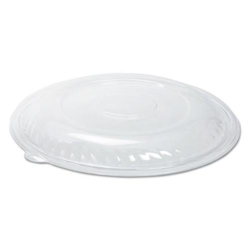 "WN Caterline Pack n' Serve Lids, Plastic, Clear,16"" Diameter x 1 3/4""High, 25/Ctn (WNAAPB320DM)"