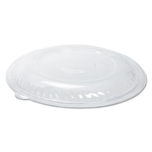 "WN Caterline Pack n' Serve Lids, Plastic, Clear,16"" Diameter x 1 3/4""High, 25/Ctn (WNAAPB320DM)"