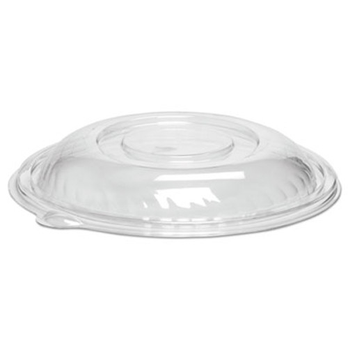 "WN Caterline Pack n' Serve Lids, Plastic, Clear,10"" Diameter x 1 3/8""High, 25/Ctn (WNAAPB80DM)"