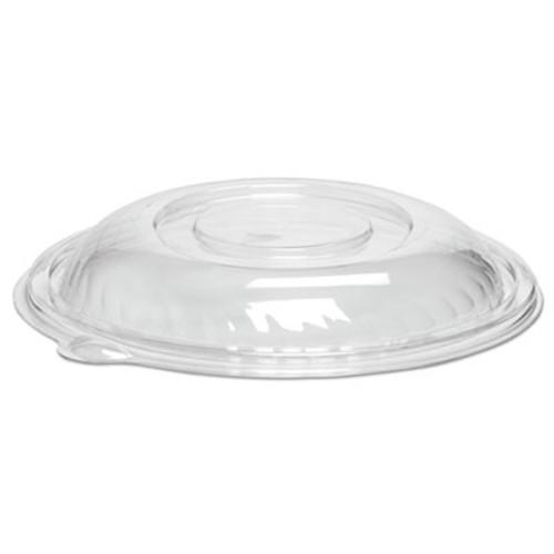 "WN Caterline Pack n' Serve Lids, Plastic, Clear,10"" Diameter x 1 3/8""High, 25/Ctn (WNAAPB80DM)"