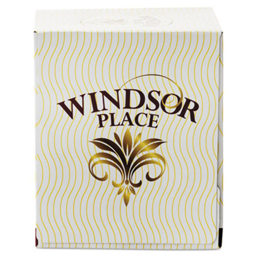 Atlas Paper Mills Windsor Place Premium Facial Tissue, 2-Ply, White, 7.5 x 8.2, 85/Box, 36/Carton (APM336)