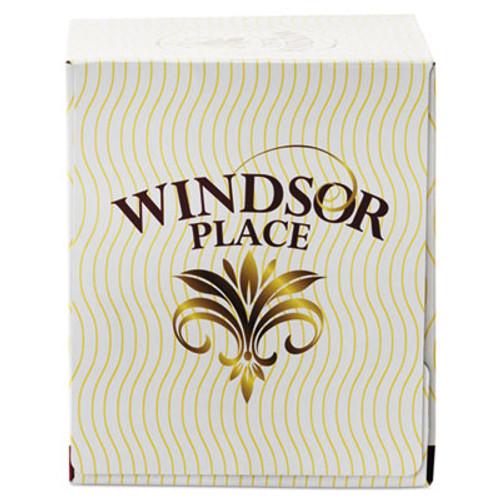 Atlas Paper Mills Windsor Place Premium Facial Tissue, 2-Ply, White, 7.5 x 8.2, 85/Box, 36/Carton (APM336)