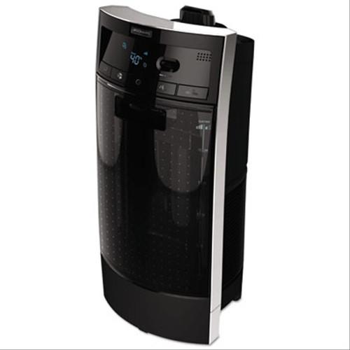 Bionaire Digital Ultrasonic Tower Humidifier, 3 Gal Output, 10w x 10 1/4d x 22h, Black (BNRBUL7933CTUM)