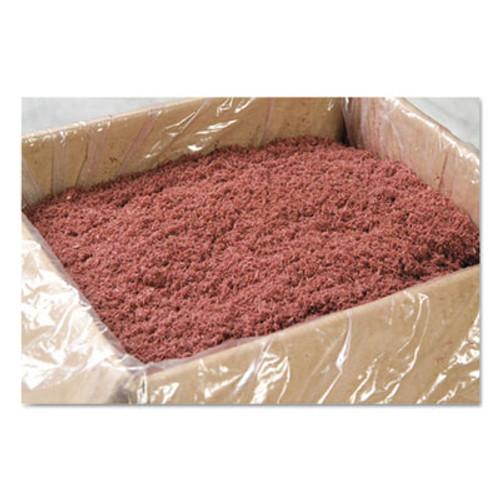 Boardwalk Oil-Based Sweeping Compound, Powder, Wax Added, 50lb Box (BWK950WAX)