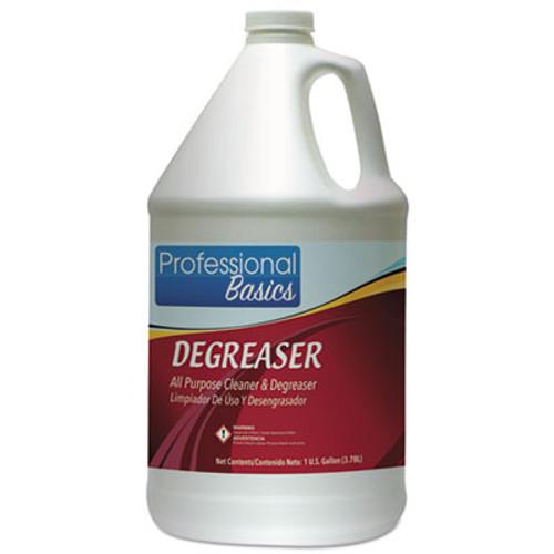Theochem Laboratories Professional Basics Degreaser, 1 gal Bottle (TOL505918EA)