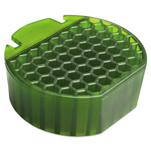 Fresh Products Refresh 2.0 Gel Air Freshener, Green Apple, 2 oz Gel, 12/Box (FRS2REFGRAPPLE)