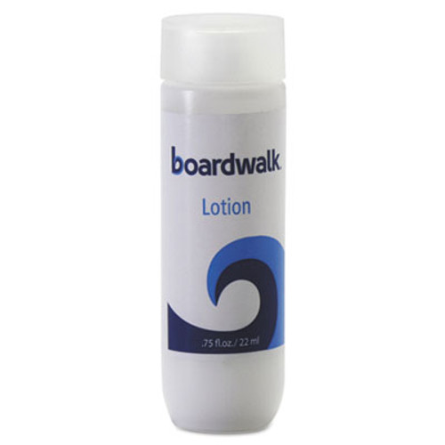 Boardwalk Hand & Body Lotion, Fresh Scent, 0.75 oz Bottle, 288/Carton (BWKLOTBOT)