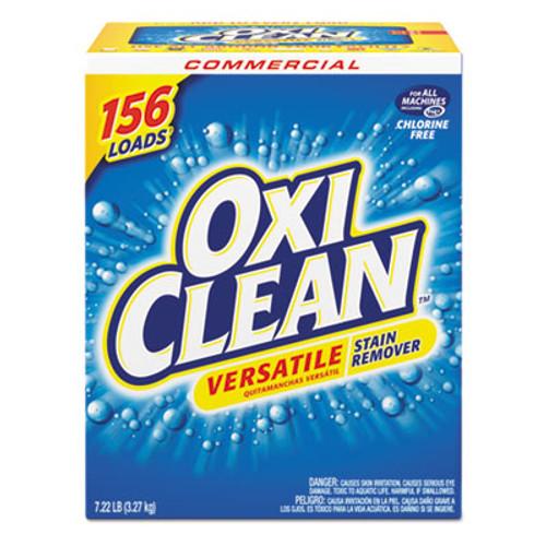 OxiClean Versatile Stain Remover, Regular Scent, 7.22 lb Box (CDC5703700069EA)