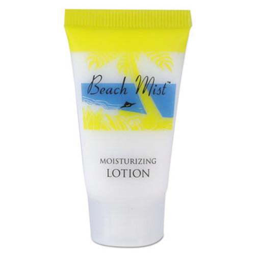 Beach Mist Hand & Body Lotion, 0.65 oz Tube, 288/Carton (BCH623)