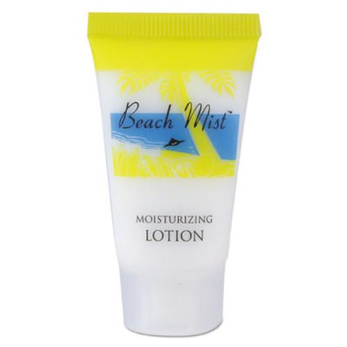 Beach Mist Hand & Body Lotion, 0.65 oz Tube, 288/Carton (BCH623)