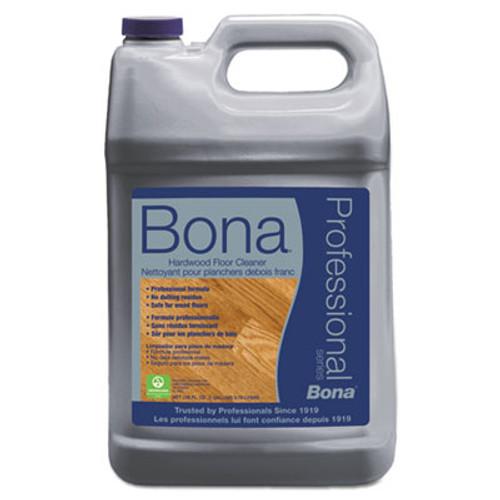 Bona Hardwood Floor Cleaner, 1 gal Refill Bottle (BNAWM700018174)