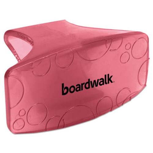 Boardwalk Bowl Clip, Apple Scent, 72/Carton (BWKCLIPSAPCT)