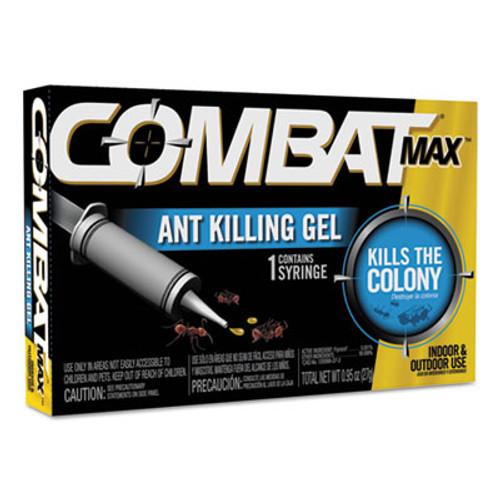 Combat Source Kill MAX Ant Killing Gel, 27g Tube (DIA05457)