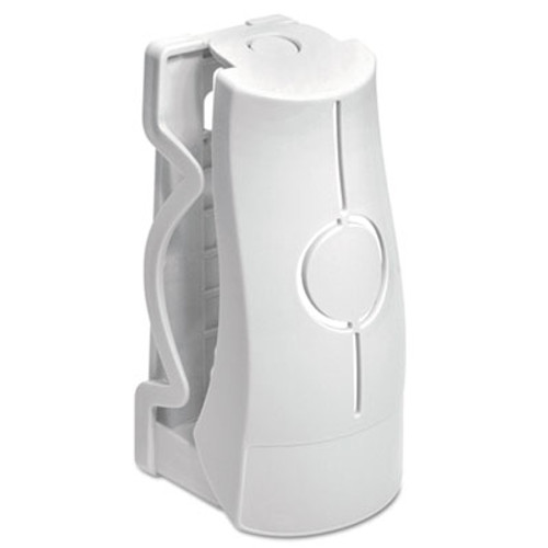 "Fresh Products Eco Air Dispenser Cabinet, White, 2 3/4"" x 2 3/4"" x 6"", 12/Carton (FRSEACAB)"
