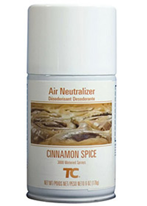 Rubbermaid Standard Size Refills (Case of 12) - Cinnamon Spice