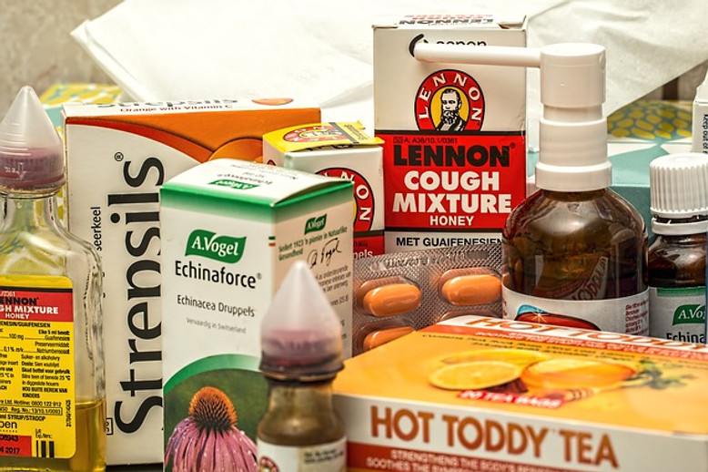 Influenza: 10 Best Ways To Prevent A Flu Outbreak